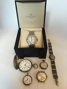 beste horlogemerken